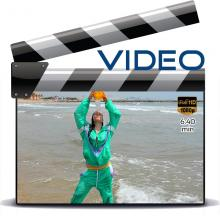 Wetlook in Blue adidas nylon shorts and turquoise green tracksuit